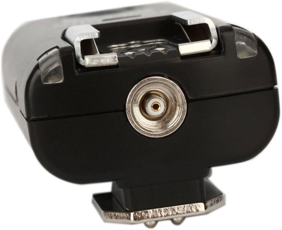 Yongnuo RF-603 N3 2.4GHz Wireless Flash Trigger//Wireless Shutter Release Transceiver Kit for Nikon D90//D3100//D5000//D7000