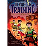 Hades and the Helm of Darkness (3) (Heroes in Training)