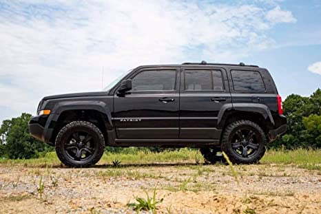 Lifted Jeep Patriot >> 2014 Jeep Patriot Lifted Wiring Diagram