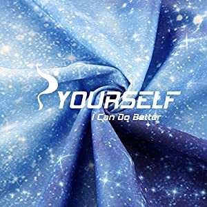 """SYOURSELF Cooling Towel for Instant Relief - Cool Bowling Fitness Yoga Towels - 40""""x12"""" Use as Cooling Neck Headband Bandana Scarf,Stay Cool for Travel Camping Golf Football &Outdoor Sports"""