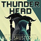 Thunderhead: Arc of a Scythe | Neal Shusterman