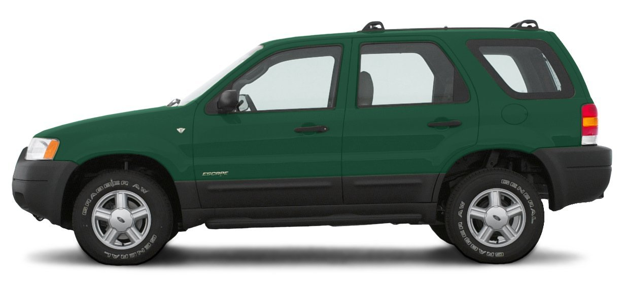 Amazon.com: 2003 Mazda Tribute Reviews, Images, and Specs: Vehicles