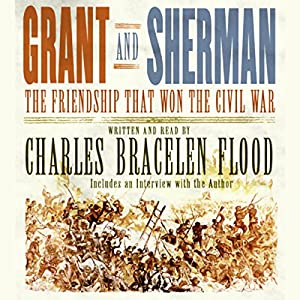 Grant and Sherman Audiobook
