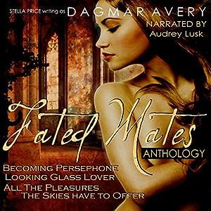 Fated Mates (Anthology) Audiobook