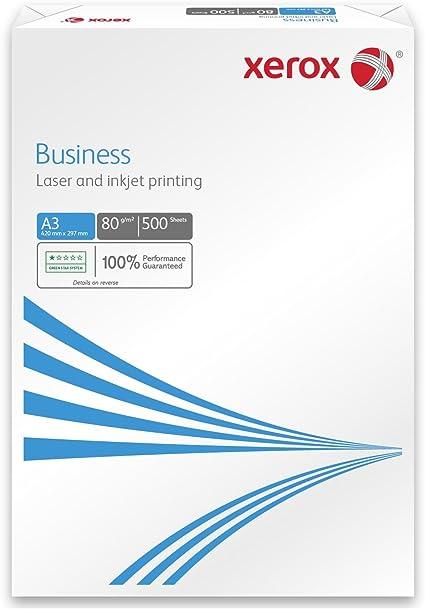 003R91821 Xerox - Papel para fotocopiadoras e impresoras negocio ...