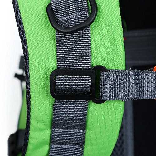 S Outdoor UK Backpack Climbing Large Travel Waterproof Camping Diamondo Rucksack Bag qvdwAExZWW