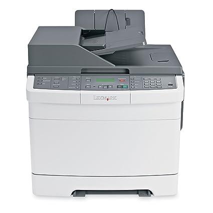 amazon com lexmark x544n mfp color laser 25 25 ppm p s c f frnt pic rh amazon com Lexmark Printer Help lexmark printer x544 user manual
