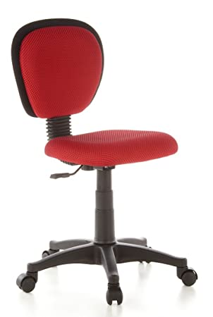 Hjh OFFICE, 670110, Childrens Desk Chair, Swivel Chair, Computer Chair Kids  Room
