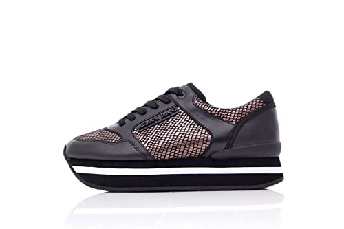 7a677 Sneacker Donna E SneakerAmazon 925187 Armani Borse Sneakers itScarpe Runner Jeans Fl31cTJK