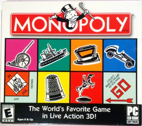 Value Software Monopoly 3