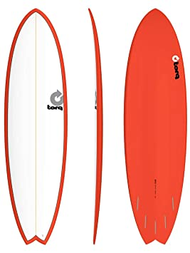 Tabla de Surf Torq Tet 6,10 Fish