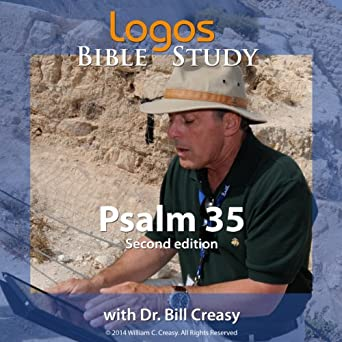 Amazon com: Psalm 35 (Audible Audio Edition): Bill Creasy