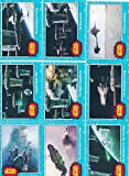 Topps Star Wars Journey to The Last Jedi Base Card Complete Set 110 Plus 30 More
