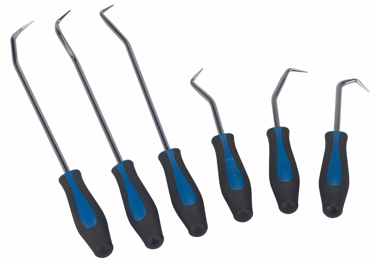 OTC (8260 Hose Removal Set - 6 Piece OTC8260