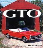 GTO, Bill Holder and Phillip Kunz, 0760303606