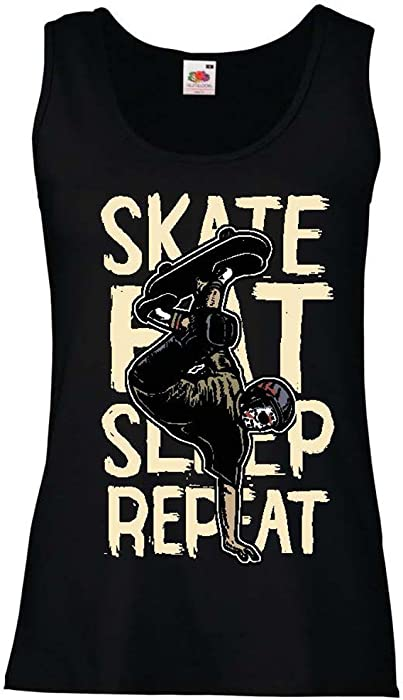for Professional Skater Accessories lepni.me Unisex Hoodie Eat Sleep Skate Repeat Skating Clothing