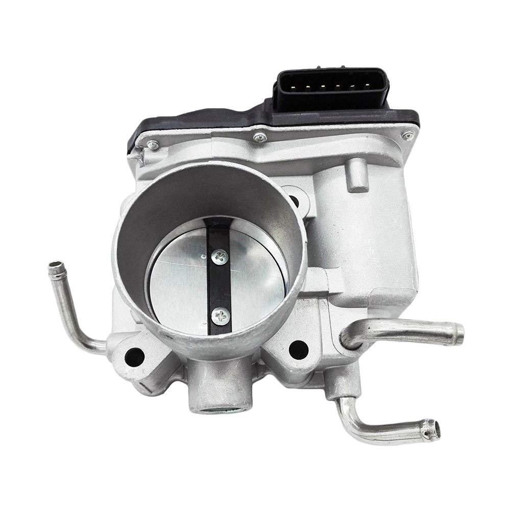 OKAY MOTOR Throttle Body for 07-10 Toyota Camry Corolla RAV4 Scion tC xB Vibe 2.4L 2AZFE