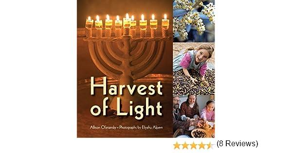 Amazon harvest of light hanukkah ebook allison maile amazon harvest of light hanukkah ebook allison maile ofanansky eliyahu alpern kindle store fandeluxe Ebook collections
