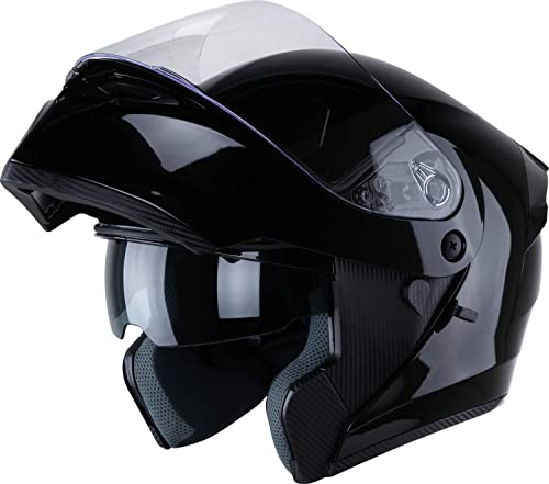 Royal R04 Modular Motorcycle Helmet