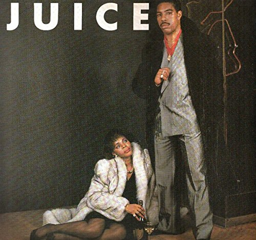 Juice LP by Oran Juice Jones