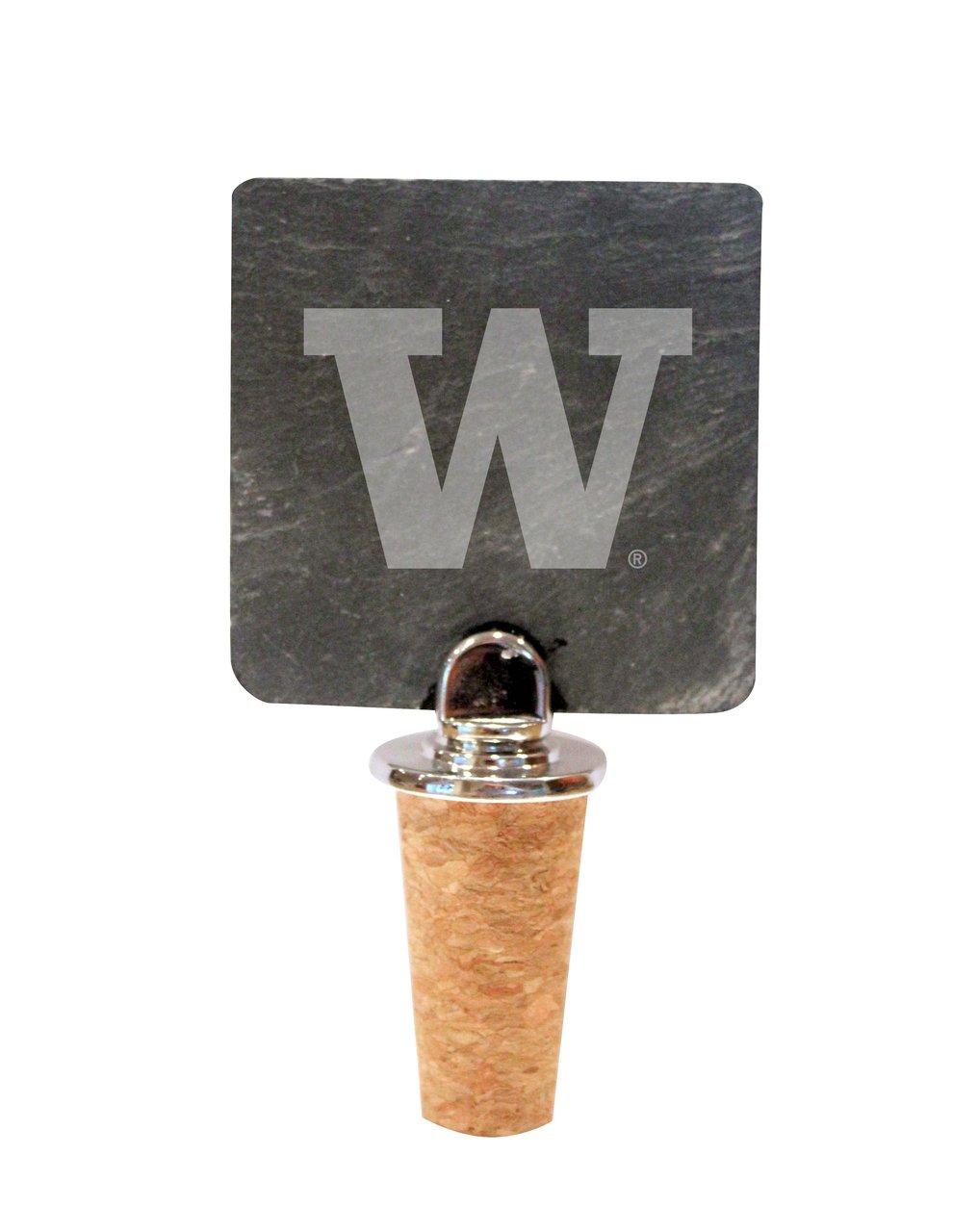 Washington Slate Bottle Stopper