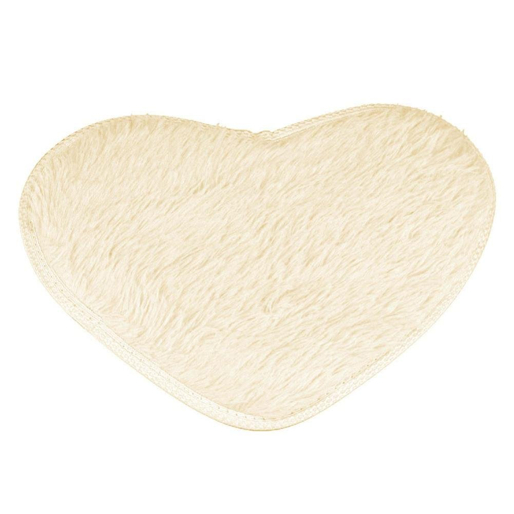 jaminy 40 * 28 cm de alfombras de baño antideslizantes Cocina Baño Casa Decor: Amazon.es: Hogar