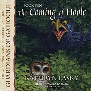 The Coming of Hoole Audiobook