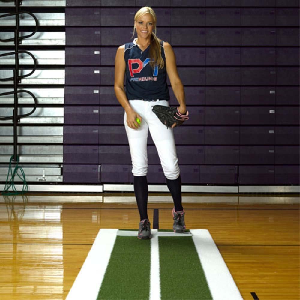 Jennie Finch Pitcher's Lane Pro