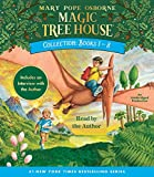 Magic Tree House Collection: Books 1-8: Dinosaurs Before Dark, The Knight at Dawn