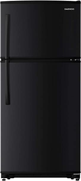 Daewoo RTE18GSWCD refrigerador de montaje superior: Amazon.es ...