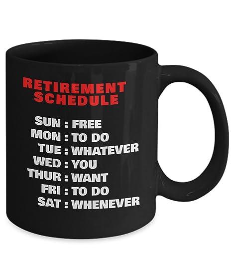 Amazon.com: Jubilación calendario compañeros de trabajo ...