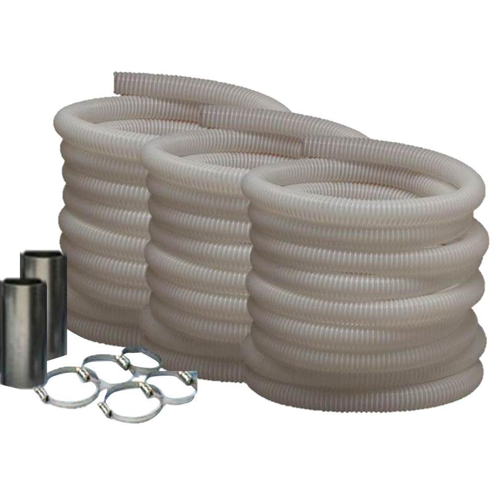 3 in. x 150 ft. Hose Package