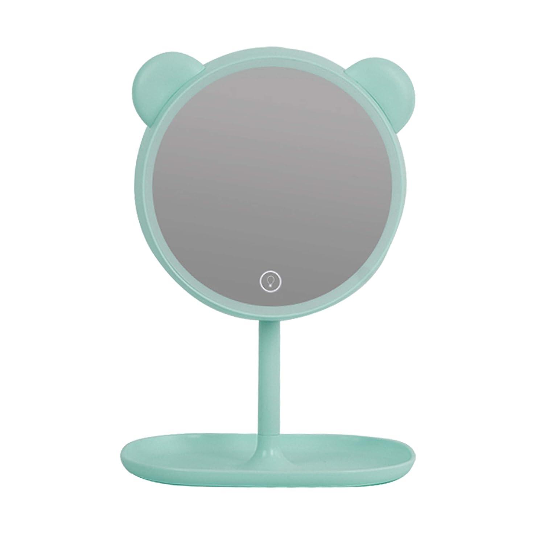 Amazon.com: DONGYUER Led con Espejo de Maquillaje Luz ...