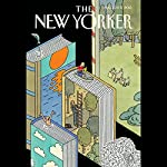 The New Yorker, August 10th and 17th 2015: Part 1 (Jake Halpern, David Remnick, Emily Nussbaum) | Jake Halpern,David Remnick,Emily Nussbaum