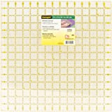 Dritz Omnigrid 15-Inch by 15-Inch, Quilter's Square