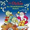 Das Adventskalender-Hörbuch (Die Olchis)