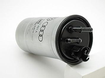 amazon com volkswagen 1j0127401a genuine oem fuel filter automotive Volkswagen Golf Catalytic Converter