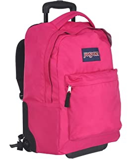 Amazon.com: JanSport Wheeled SuperBreak Backpack- Discontinued ...