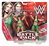 WWE Figure 2-Pack, Brie & Nikki Bella