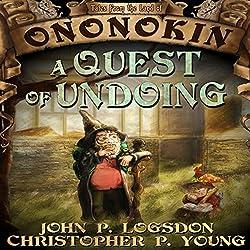 A Quest of Undoing