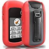 Capa TUSITA para Garmin eTrex 10 20 20 X 22 X 30 30 X 32 X – Capa protetora de silicone – Acessórios de navegação GPS portáte