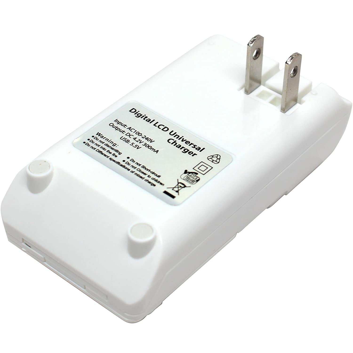 190582-0001 Squeezebox Duet Controller Replacement Compatible with Logitech Harmony 1100 100//240V Harmony 1100i Harmony 1000 Logitech L-LU18 Universal Charger L-LU18 F12440056 Harmony 915