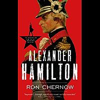 Alexander Hamilton (Great Lives) (English Edition)