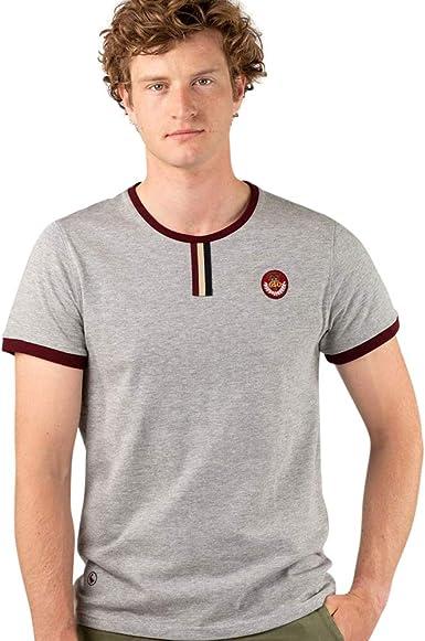 El Ganso - Colección AW19 - Camiseta University - para Hombre ...