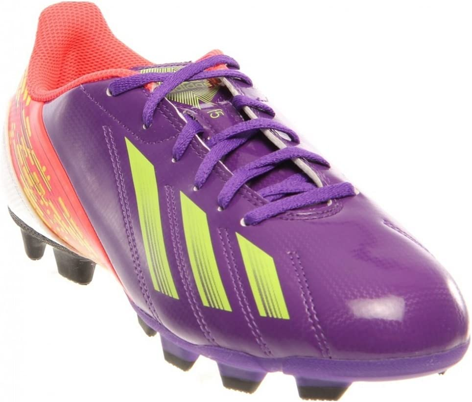 adidas F5 TRX FG Girls Soccer Shoes