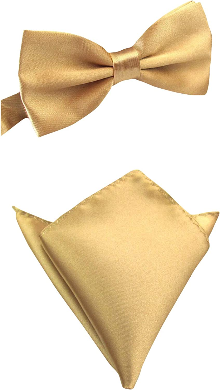 Papillon da uomo Mosche eleganti in 12 colori diversi per occasioni speciali fazzoletto legato e regolabile taglia unica