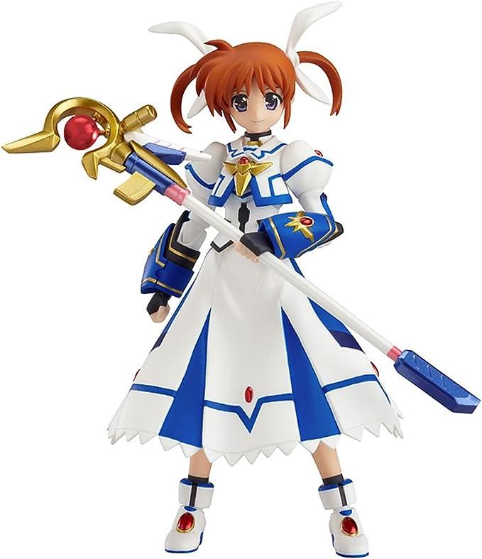 Max Factory Magical Girl Lyrical Nanoha: Nanoha Takamachi