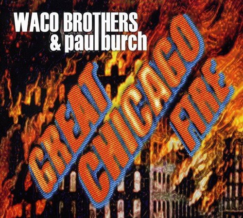 Great Chicago Fire - Waco Stores