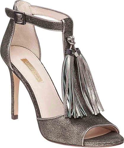 3c5d9ff5c3d Louise et Cie Women s Tage Ankle Strap Sandal