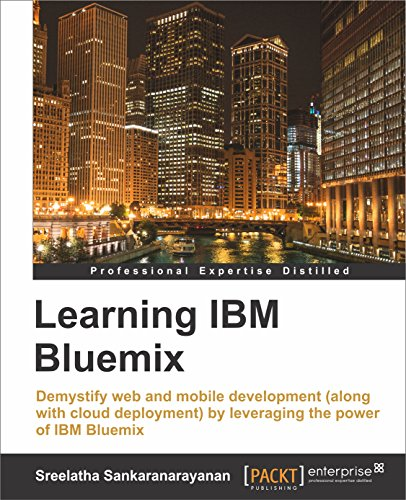 Download PDF Learning IBM Bluemix